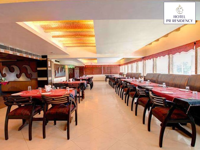 Hotel PR Residency Amritsar