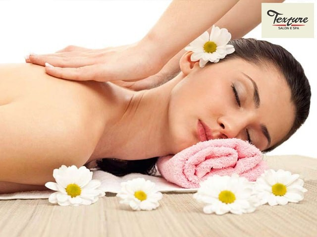 Texture Salon Spa Amritsar