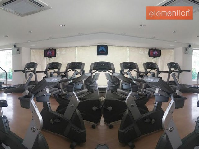 Elemention Gym Chandigarh - Grab an Amazing Discount Offer on Yearly & Monthly Gym & Pool Packages