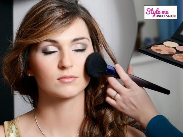 Style Me Salon