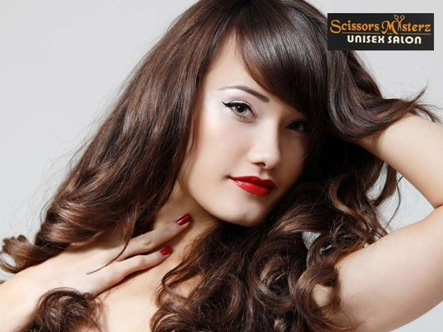 Scissors Masterz Mohali- Get Hair Spa in Just Rs. 249