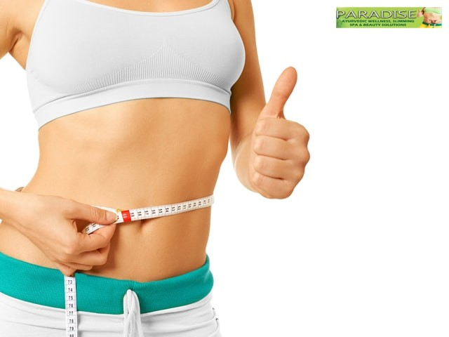 Paradise Slimming Spa Mohali-  Get Rid Of Body Fat With an Amazing Discount Offer