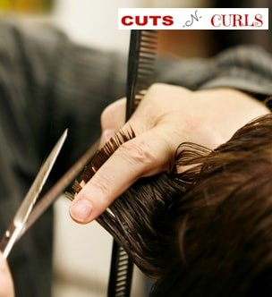 Cut 'N' Curls Bathinda- Get Full Arms, Half Legs & Under Arms Waxing On Discount