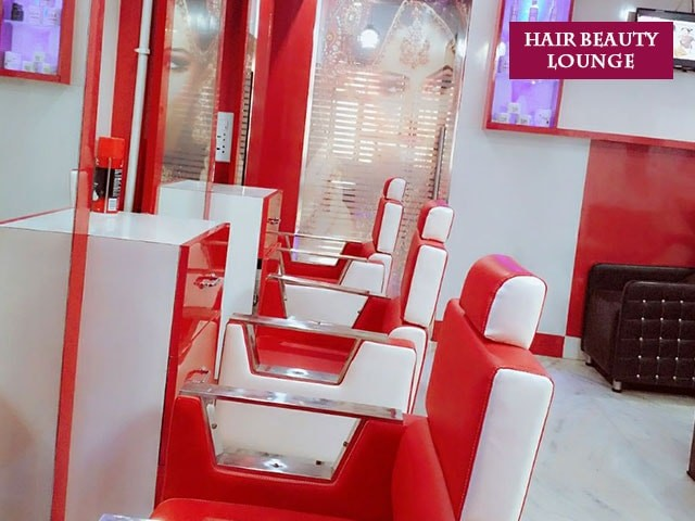 Hair Beauty Lounge