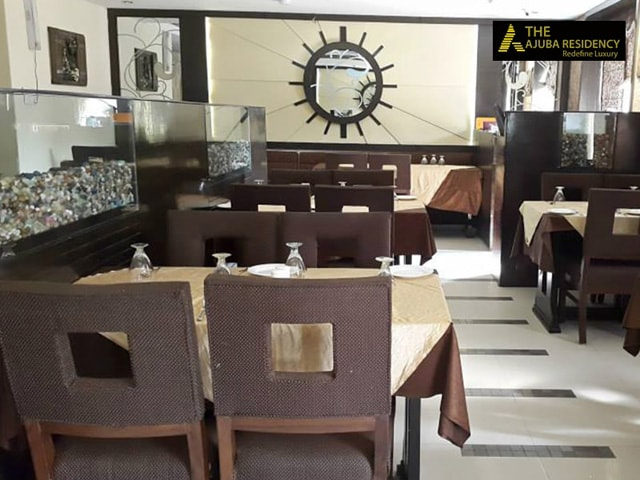 Ajuba Residency