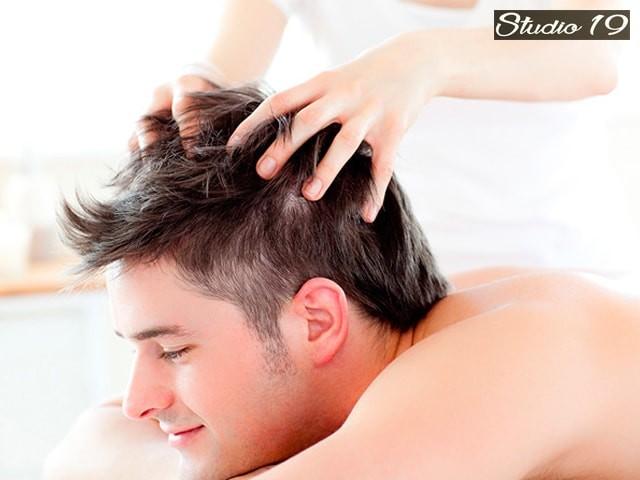 Studio 19 Unisex Salon- Get Hair Spa in Just Rs.499