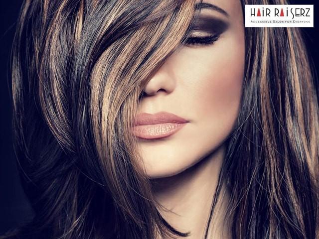 Hair Raiserz Kharar