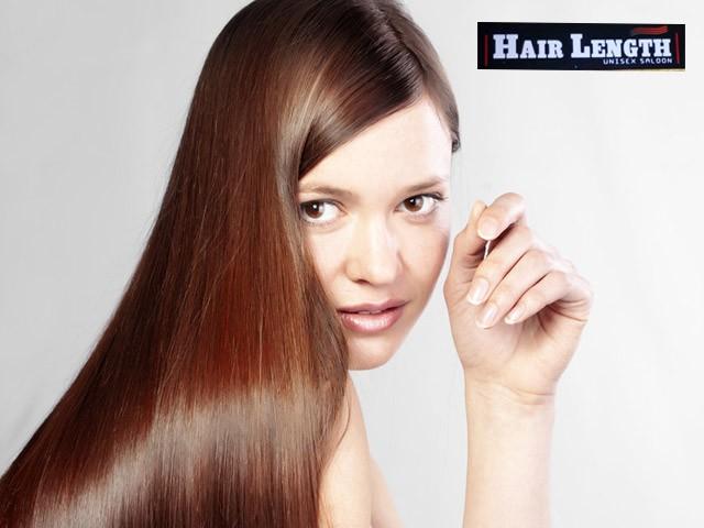 Hair Length Sec-46 Chandigarh