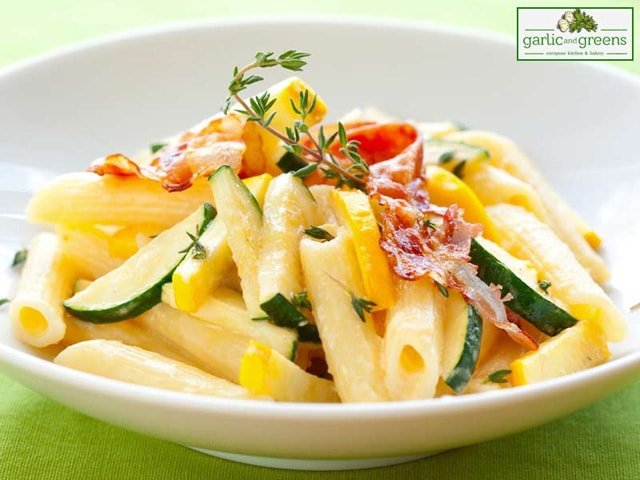 Garlic And Greens Ludhiana