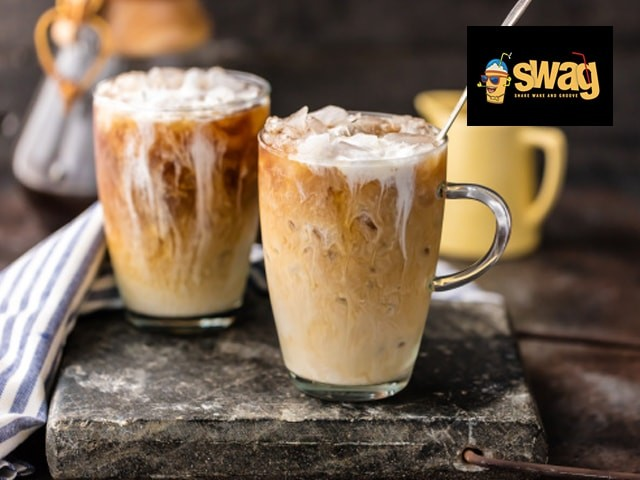 Swag Mohali- Get 2 Cold Coffee