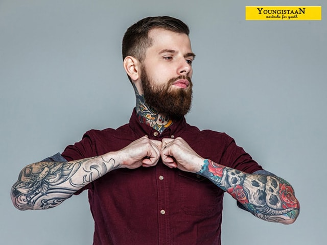 Youngistaan Tattooz & Body Piercing