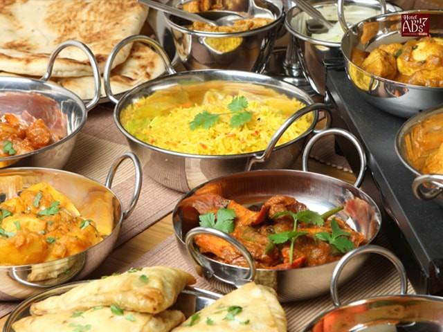 ABs Fine Dining Restaurant Chandigarh