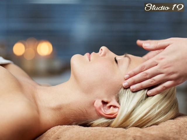 Studio 19 Unisex Salon- Clean-up + Arm waxing offer in Rs.499