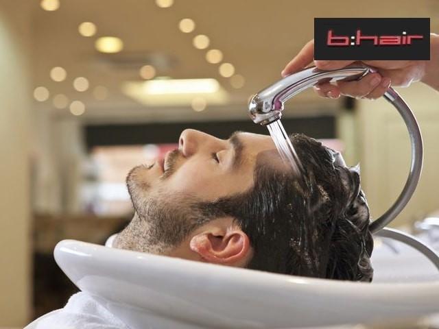Bhair Unisex Salon