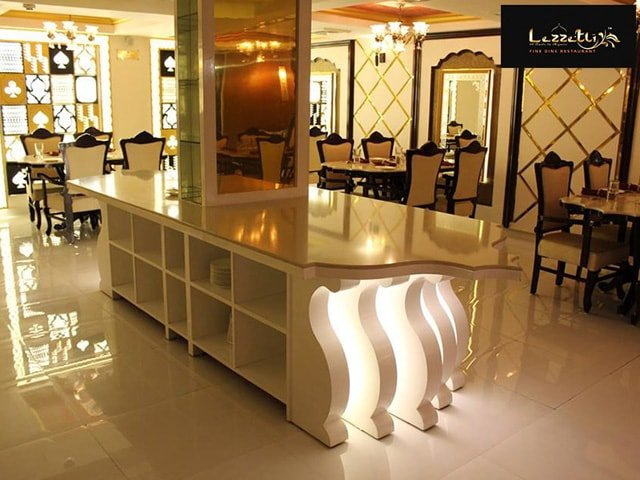 Lezzetli Kharar -  Get Unlimited  8 Course  Non Veg Lunch Meal Rs.429