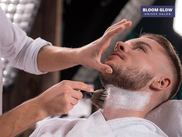 Bloom Glow (A family salon) Mohali - Get 7 Beauty Services for Men's in Rs. 499 Only