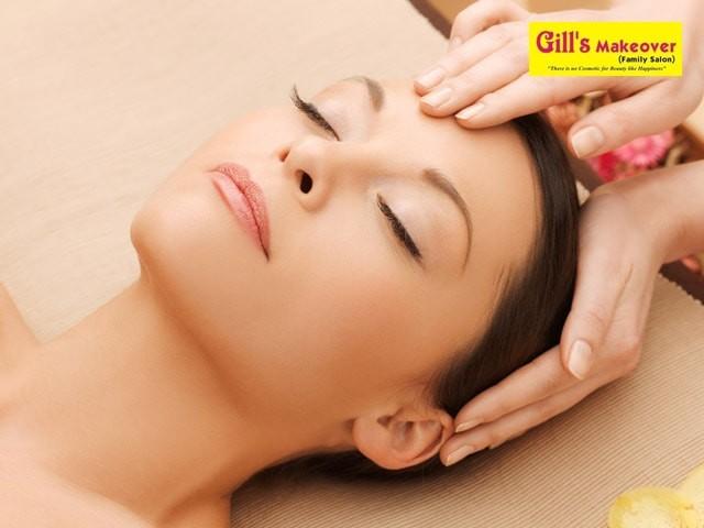 Gills Make Over Salon