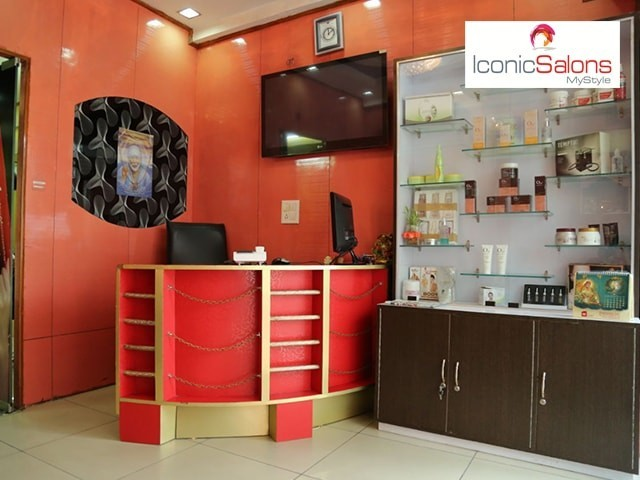 Iconic Salon Jalandhar