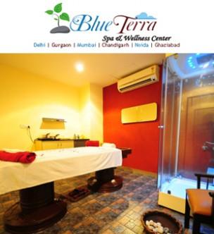 Blue terra spa gk2 deals