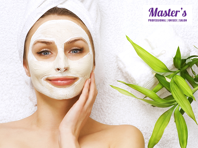 Masters Salon Mohali - Get Ready For Summer with an Amazing Discount On beauty facial services