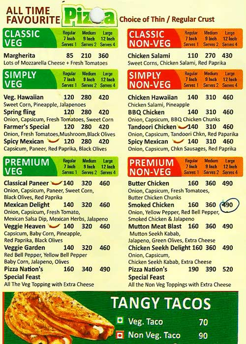 Barbeque nation mohali discount coupons